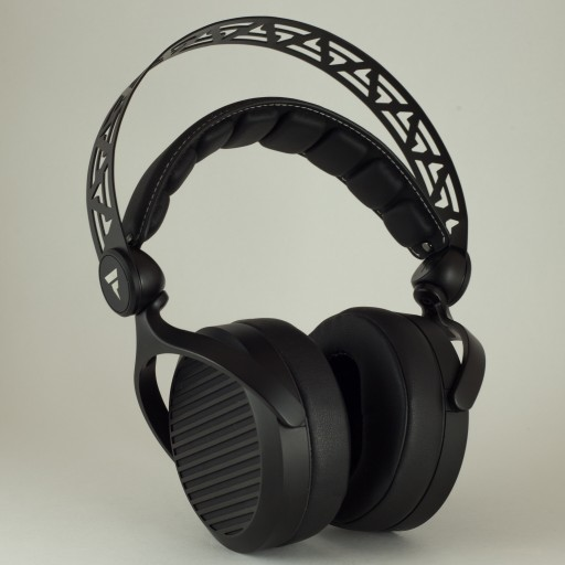 Tidal Force Premieres the Wave 5 Planar Magnetic Headphones at the Luxury Technology Show