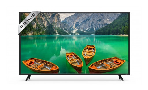 VIZIO Unveils All-New 2017 D-Series™ Smart TV Collection Highlighted by 4K Ultra HD in Select Models